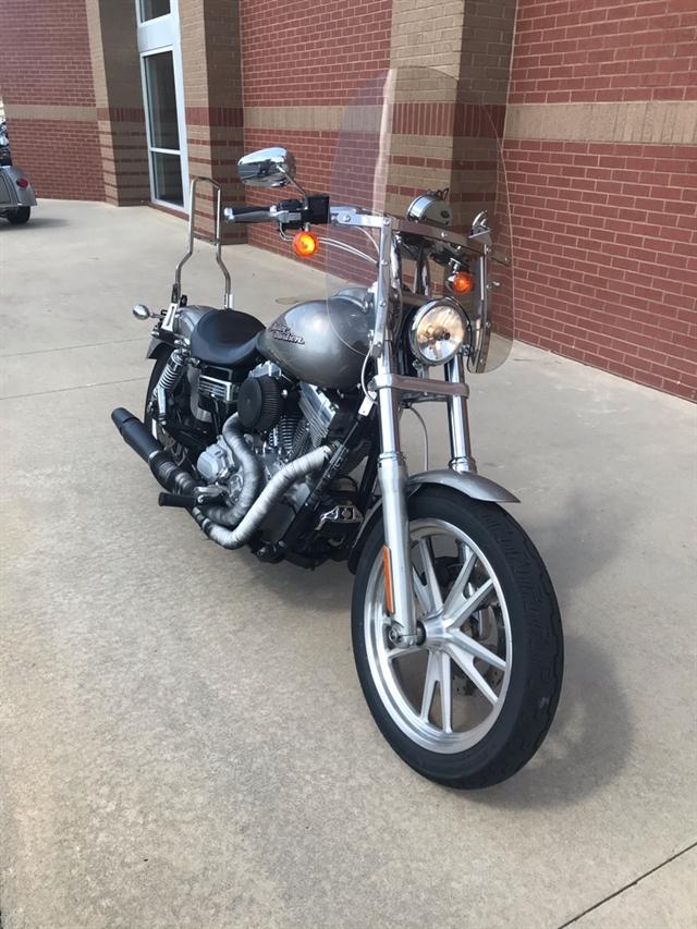 2008 Harley-Davidson Dyna Glide Super Glide at Harley-Davidson of Macon
