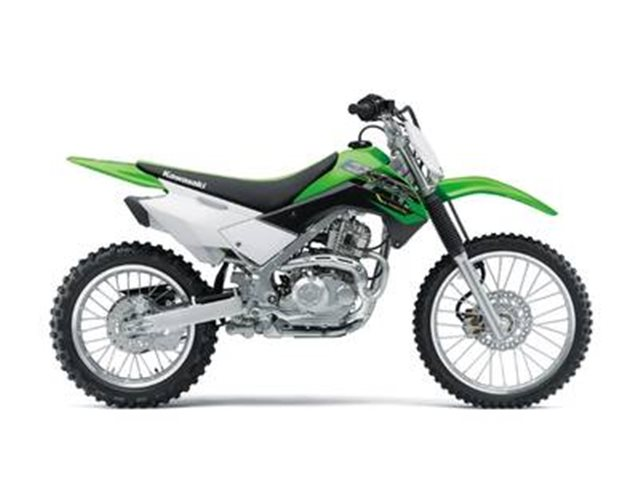 2019 Kawasaki KLX 140 at Seminole PowerSports North, Eustis, FL 32726