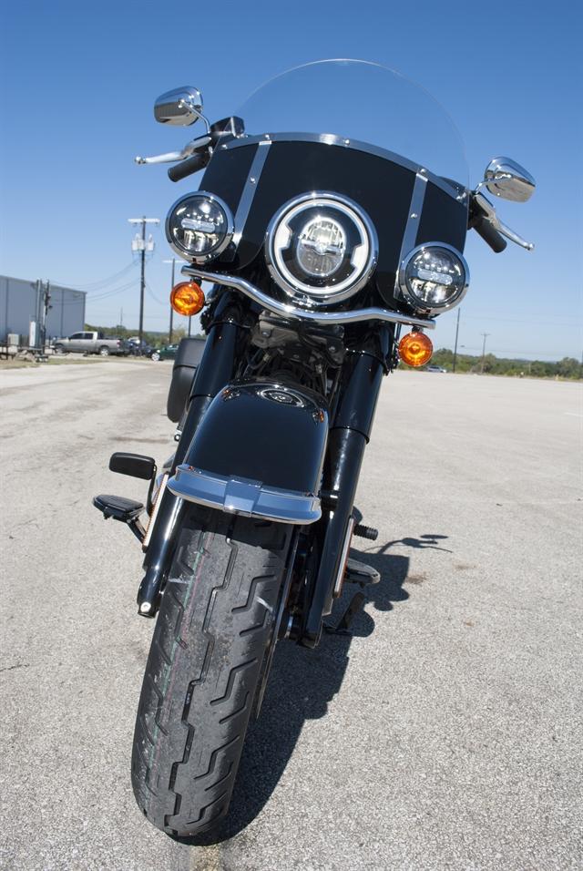2020 Harley-Davidson Softail Heritage Classic at Javelina Harley-Davidson