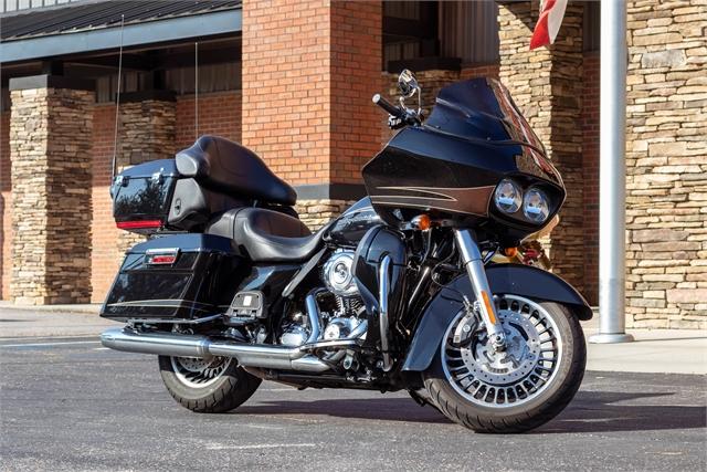 2012 Harley-Davidson Road Glide Ultra at Harley-Davidson of Dothan