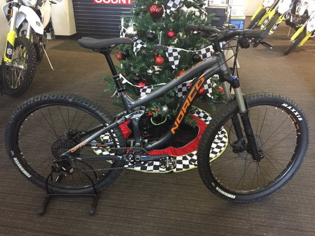 2018 NORCO OPTIC A3 SM at Power World Sports, Granby, CO 80446