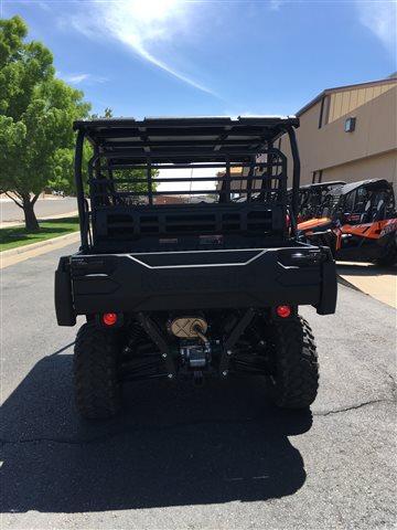 2018 Kawasaki Mule PRO-FXT EPS LE at Champion Motorsports, Roswell, NM 88201