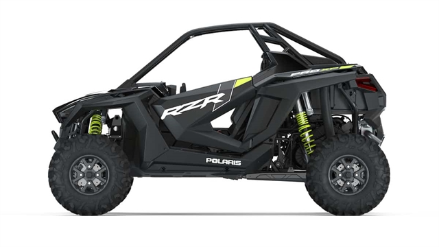 2020 POLARIS RZR PRO XP at Van's Motorsports