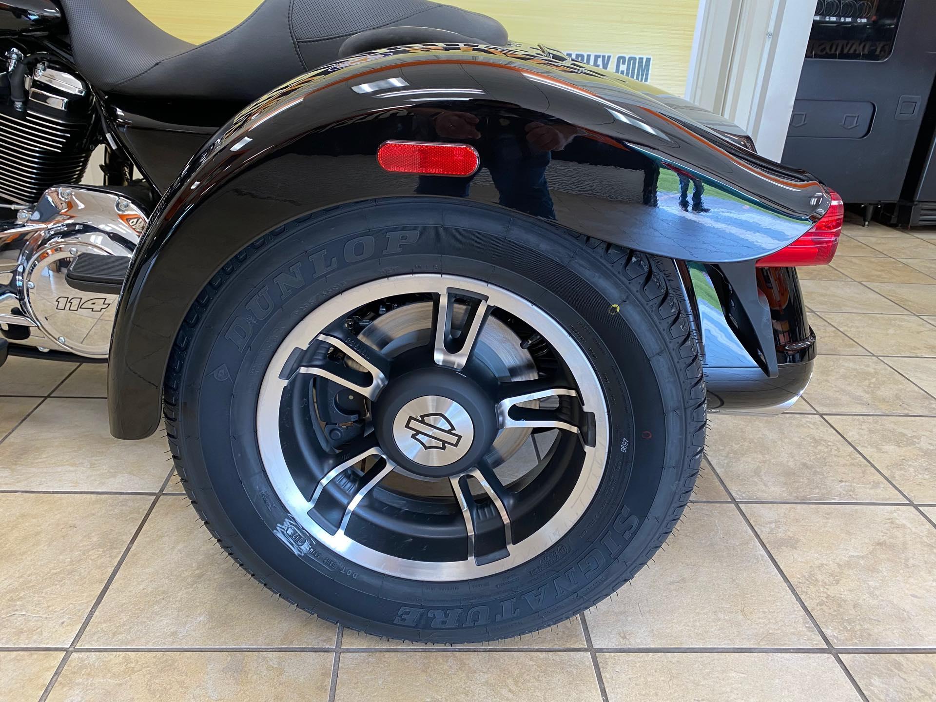 2021 Harley-Davidson Trike Freewheeler at Gold Star Harley-Davidson