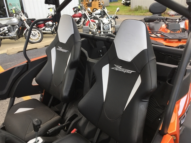 2018 CF MOTO ZFORCE 1000 at Randy's Cycle, Marengo, IL 60152