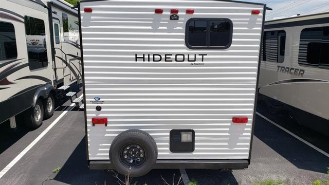 2019 Keystone Hideout LHS (East) 262LHS at Youngblood Powersports RV Sales and Service