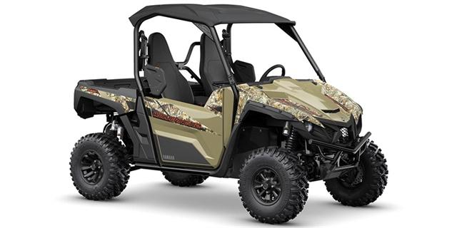 2022 Yamaha Wolverine X2 850 R-Spec at Friendly Powersports Baton Rouge