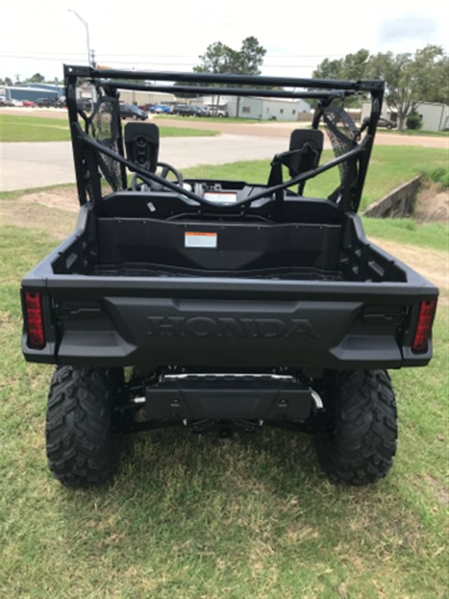 2018 Honda Pioneer 1000 Base at Dale's Fun Center, Victoria, TX 77904