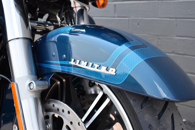 2020 Harley-Davidson Touring Road Glide Limited at Cannonball Harley-Davidson®