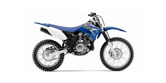 2011 Yamaha TT-R 125LE at ATVs and More