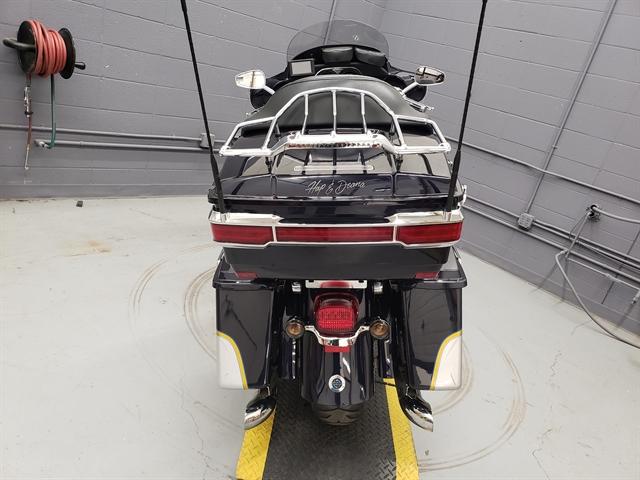 2012 Harley-Davidson Electra Glide CVO Ultra Classic at Big Sky Harley-Davidson