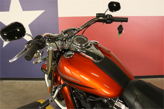 2019 Harley-Davidson Softail Deluxe at Texas Harley