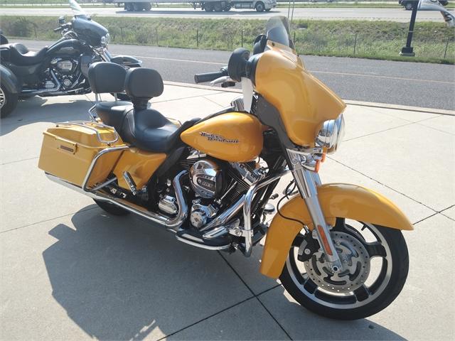 2013 Harley-Davidson Street Glide Base at M & S Harley-Davidson