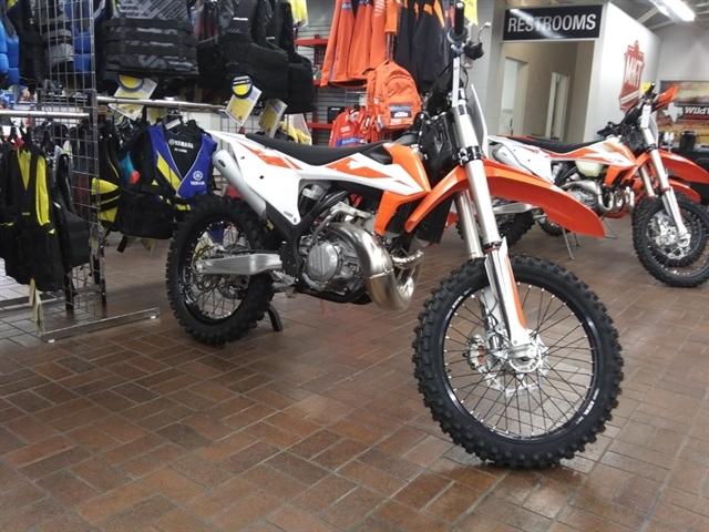 2020 KTM SX 85 17/14 at Wild West Motoplex