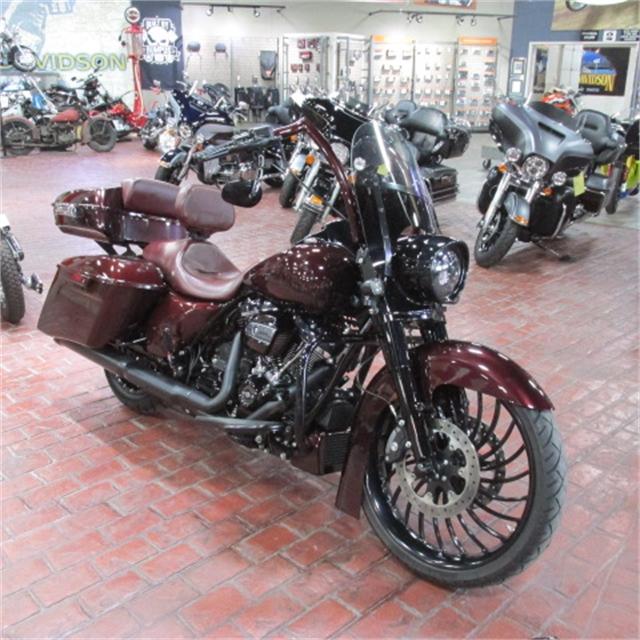 2019 Harley-Davidson Road King Special at Bumpus H-D of Memphis