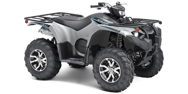 2020 Yamaha Kodiak 450 EPS SE at Youngblood RV & Powersports Springfield Missouri - Ozark MO