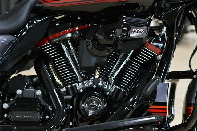 2020 Harley-Davidson CVO Street Glide at Destination Harley-Davidson®, Tacoma, WA 98424