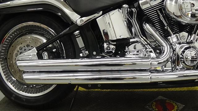 2002 Harley-Davidson FXSTD at Big Sky Harley-Davidson