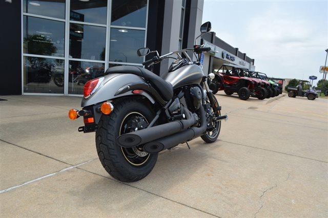 2020 Kawasaki Vulcan 900 Custom at Shawnee Honda Polaris Kawasaki
