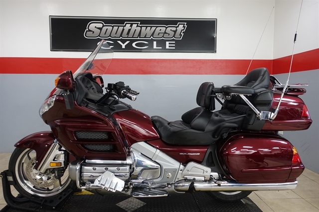 2005 Honda Gold Wing Base at Southwest Cycle, Cape Coral, FL 33909