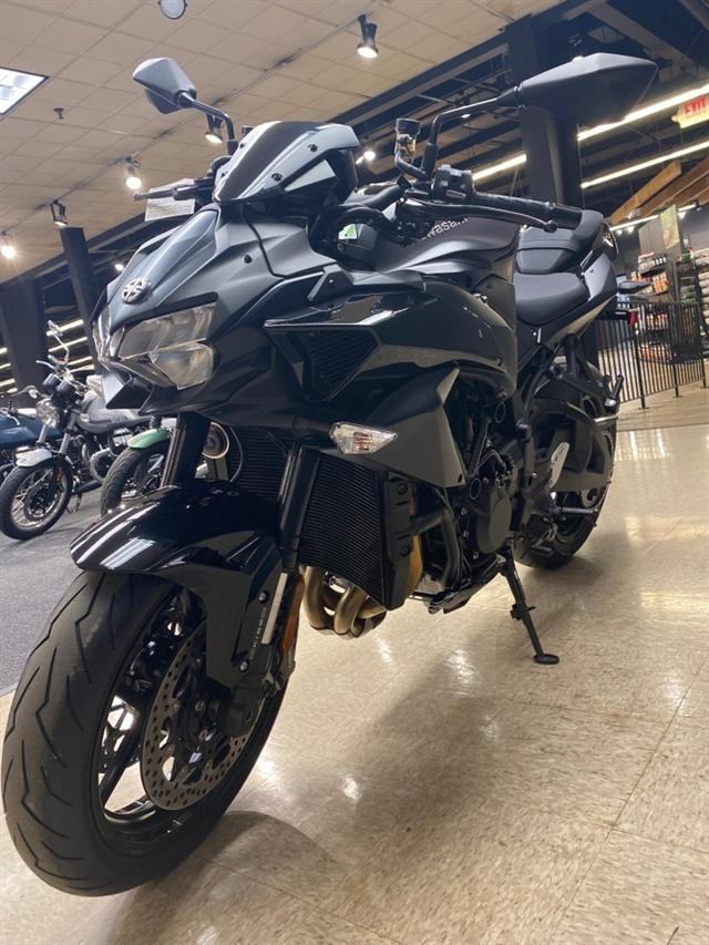 2021 Kawasaki Z H2 Base at Sloans Motorcycle ATV, Murfreesboro, TN, 37129