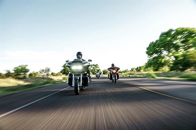 2016 Harley-Davidson Street Glide CVO Street Glide at Gruene Harley-Davidson