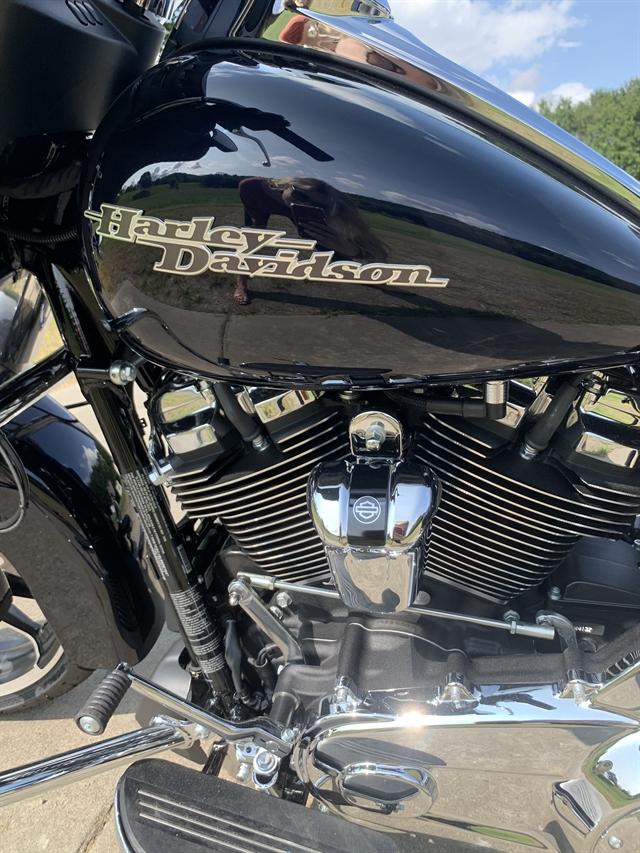 2020 Harley-Davidson Touring Street Glide at Harley-Davidson of Asheville