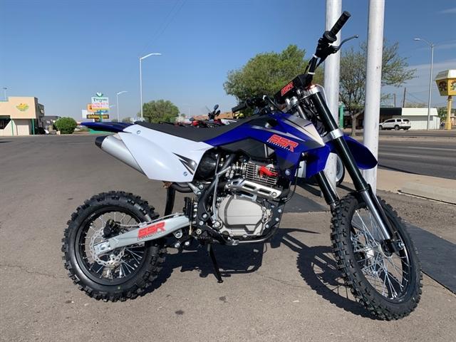 2021 SSR Motorsports SR 150 at Bobby J's Yamaha, Albuquerque, NM 87110