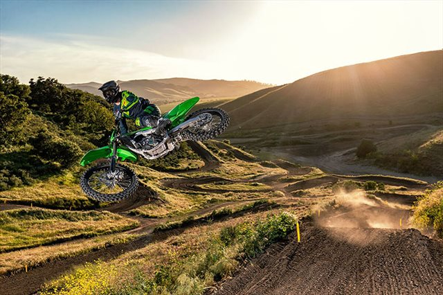 2020 Kawasaki KX 250 at Thornton's Motorcycle - Versailles, IN