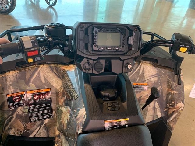 2021 Polaris Sportsman 570 EPS at Kent Powersports of Austin, Kyle, TX 78640