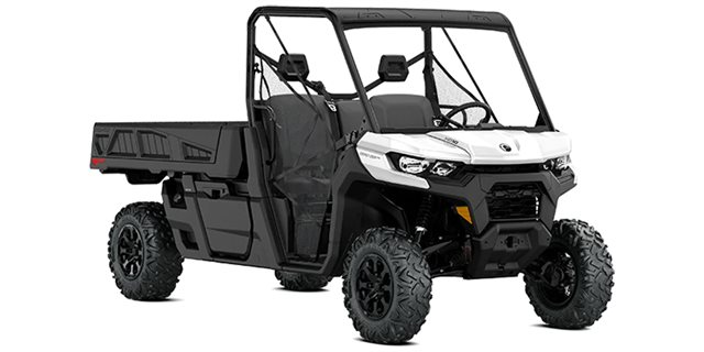 2021 Can-Am Defender PRO DPS HD10 at Clawson Motorsports