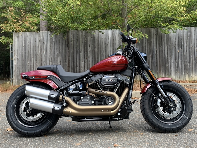 2020 Harley-Davidson Softail Fat Bob 114 at Hampton Roads Harley-Davidson