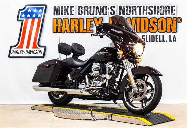 2014 Harley-Davidson Street Glide Special at Mike Bruno's Northshore Harley-Davidson