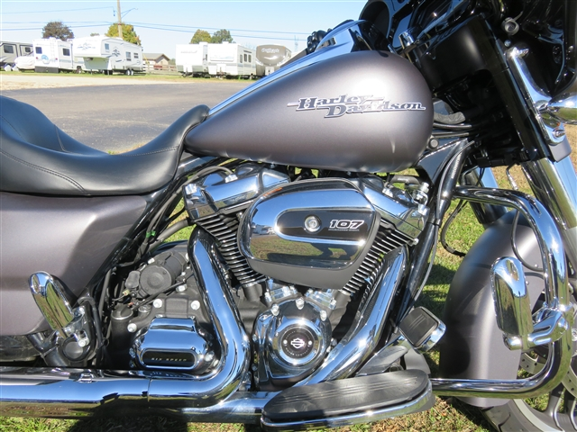 2017 Harley-Davidson Street Glide Special at Randy's Cycle, Marengo, IL 60152