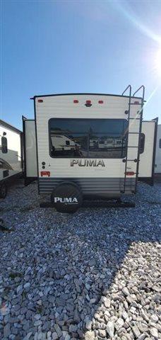 2020 Palomino Puma 31RLQS at Youngblood Powersports RV Sales and Service