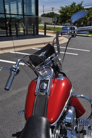 2007 Harley-Davidson Softail Springer Classic at All American Harley-Davidson, Hughesville, MD 20637