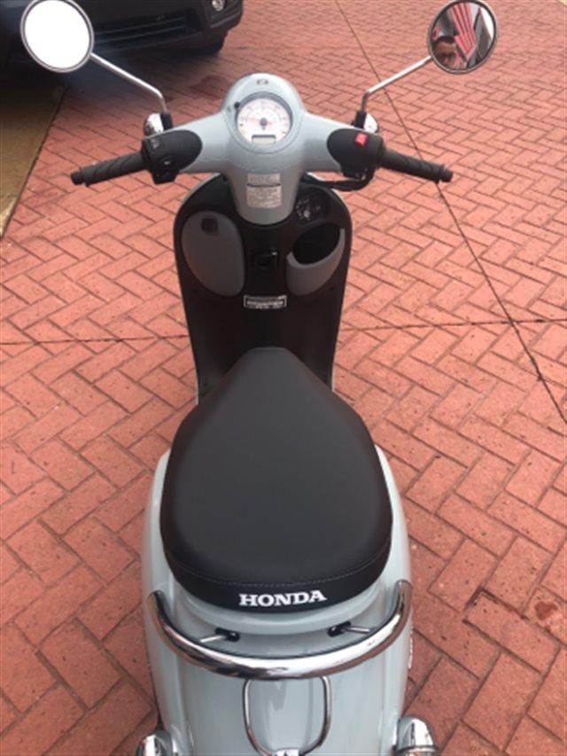 2019 Honda Metropolitan Base at Genthe Honda Powersports, Southgate, MI 48195