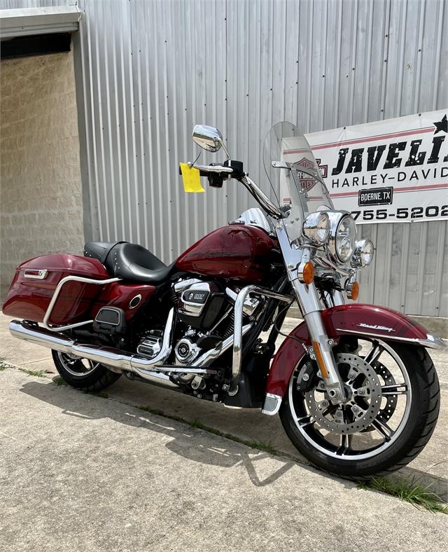 2020 Harley-Davidson Touring Road King at Javelina Harley-Davidson