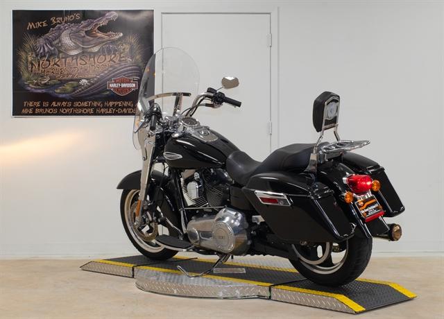 2012 Harley-Davidson Dyna Glide Switchback at Mike Bruno's Northshore Harley-Davidson
