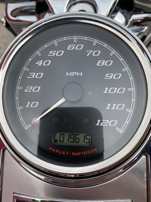 2015 Harley-Davidson Road King Base at Thornton's Motorcycle - Versailles, IN