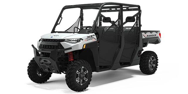 2021 Polaris Ranger Crew XP 1000 Premium at Got Gear Motorsports