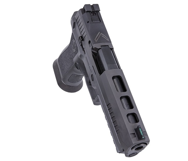 2019 Sig Sauer P320 X5 Legion at Harsh Outdoors, Eaton, CO 80615