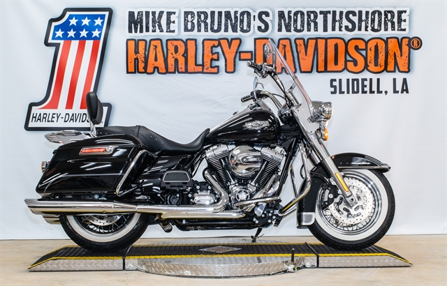 2014 Harley-Davidson Road King Base at Mike Bruno's Northshore Harley-Davidson