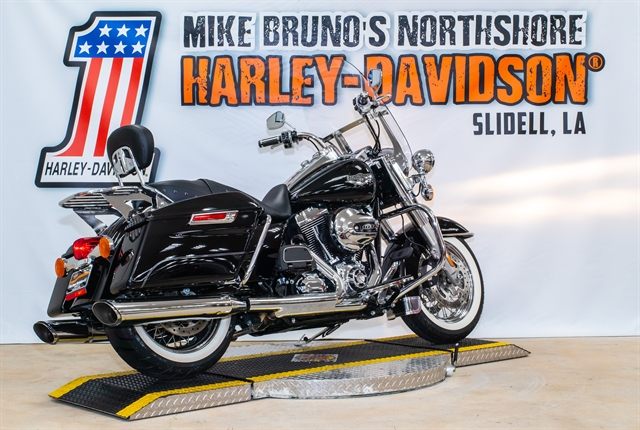 2014 Harley-Davidson Road King Base at Mike Bruno's Northshore Harley-Davidson