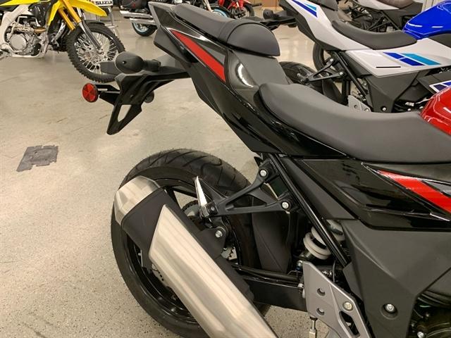 2019 Suzuki GSX 250R at Columbia Powersports Supercenter