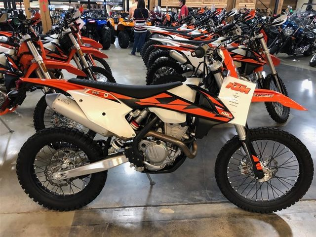 2018 KTM EXC 350 F at Got Gear Motorsports