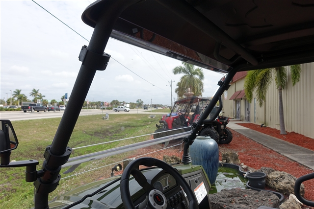 2019 HISUN Sector E1 at Southwest Cycle, Cape Coral, FL 33909
