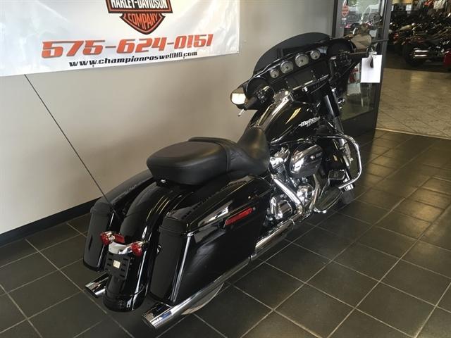 2017 HARLEY FLHXS at Champion Harley-Davidson