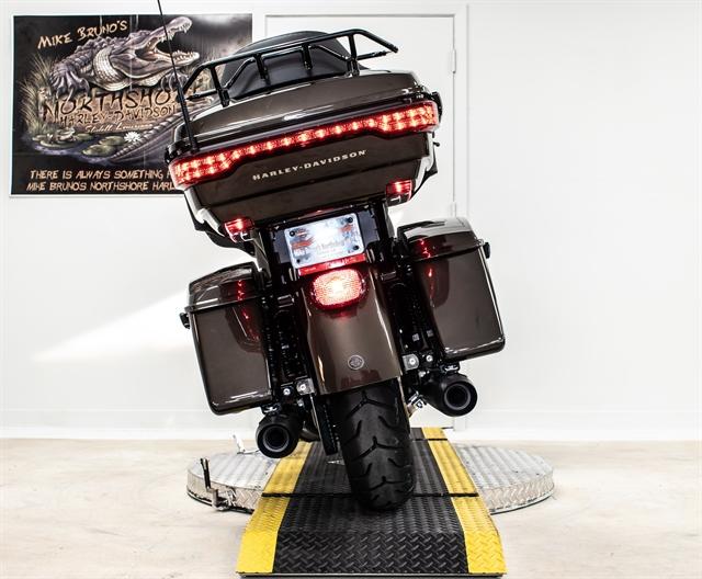 2020 Harley-Davidson FLHTK at Mike Bruno's Northshore Harley-Davidson
