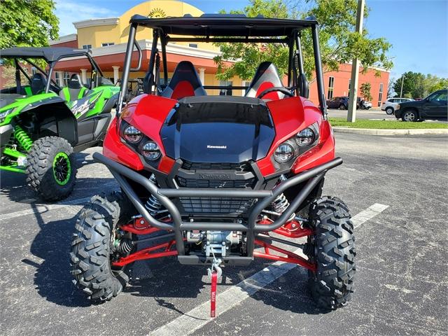 2021 Kawasaki Teryx S LE at Sun Sports Cycle & Watercraft, Inc.